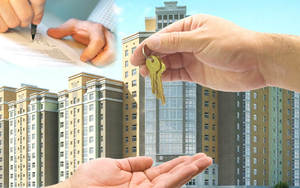 Переоформление жилой недвижимости