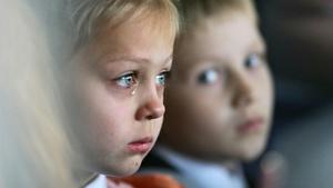 Условия проживания несовершеннолетнего ребенка