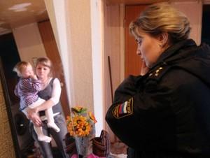 Правильный акт обследования жилья для опекаемого