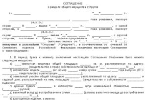 Изображение - Законный способ продажи общей долевой собственности opredelenie-dolei