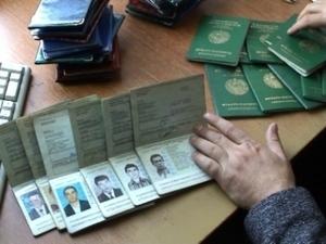 Основание для регистрации в квартире россиянина иностранных граждан