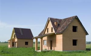 Перед началом строительства дома, узнайте нормы строительства дома от соседей