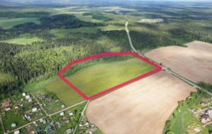 В некоторых случаях возможен перевод земель запаса в другую категорию