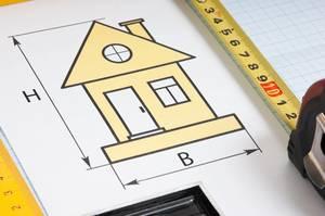 Профессиональная экспликация для домашнего проекта дома