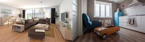 Апартаменты и квартира - что выбрать