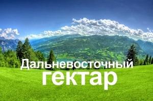 Дальневосточный гектар - бесплатная земля для россиян