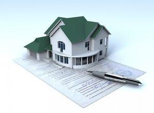 Продажа частного дома и необходымий пакет документов