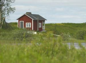 Жилой дом на участке обязательно должен быть зарегистрированным