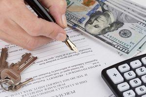 Налоговые обходы при продаже имущества