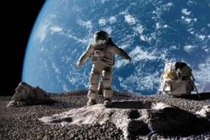 Сколько стоит участок на луне и где можно его купить