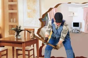Как самому узаконить перепланировку квартиры?
