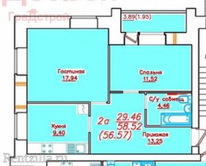 Как узнать планировку квартиры по адресу дома
