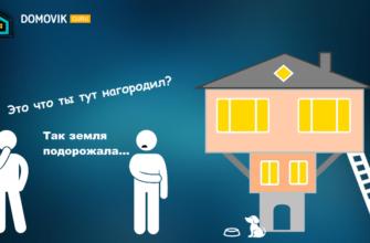 Ипотека на постройку дома