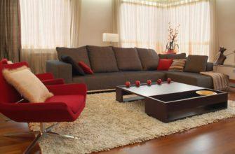 Мебель в квартиру для аренды