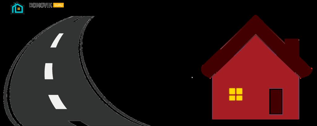 Покупка загородного дома для сдачи в аренду