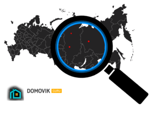 Публичная кадастровая карта РФ онлайн