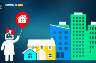 Недвижимость – что это такое простыми словами