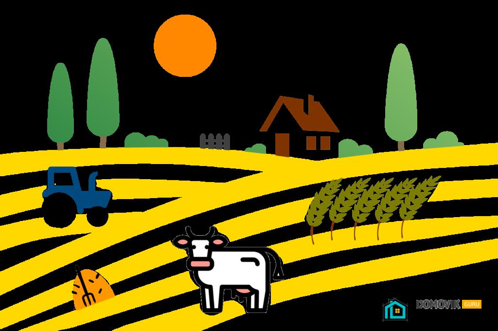 Земельный участок – что это такое простыми словами
