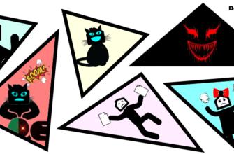 История появления наших комиксов на сайте Domovik.guru