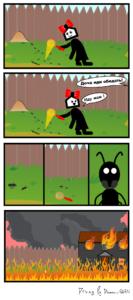 Про муравьев