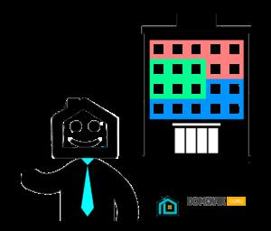 Коммерческая недвижимость - что это такое простыми словами