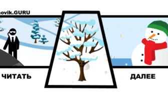 Зимние виды спорта-комиксы о недвижимости
