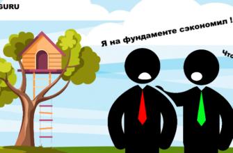 Фундамент жилого дома