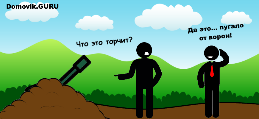 Покупка земельного участка ТЕСТ