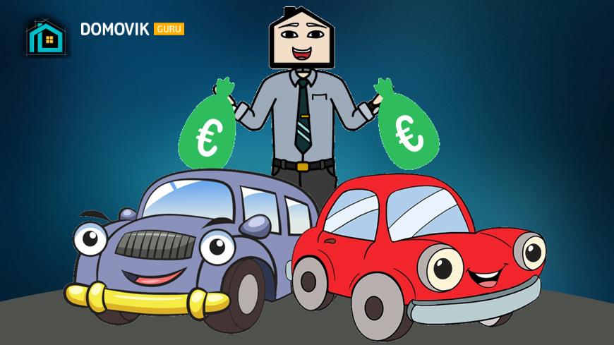 Бизнес с детскими автомобилями — реальная история о том, как можно зарабатывать