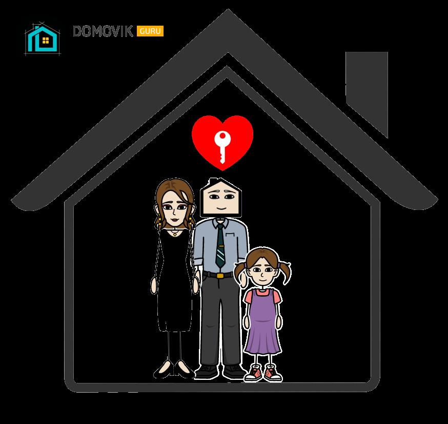 Частный дом вместо квартиры — когда дома станут популярными в России?
