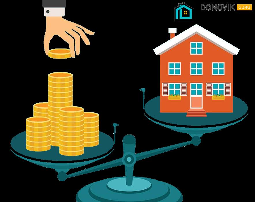 Как меняются цены на жилье в России