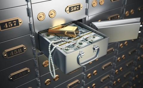Где хранить деньги в квартире