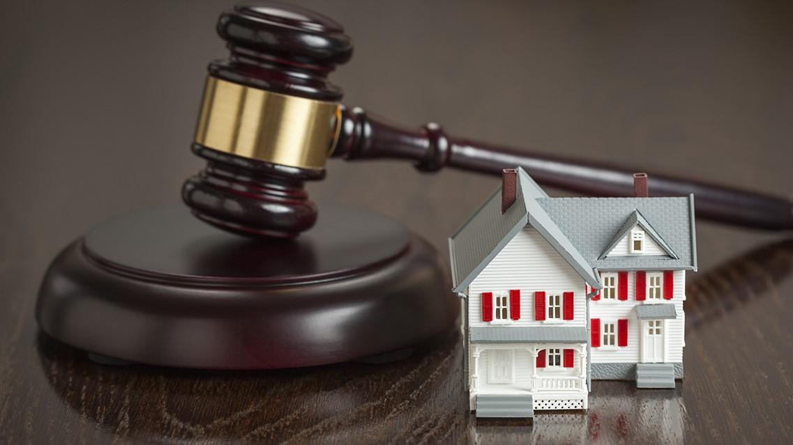 Как купить квартиру на торгах по банкротству